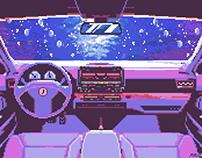 Daily Pixel Art 3