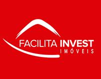 Facilita Invest - Portal e Facebook