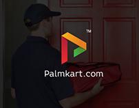 Palmkart.com Branding!