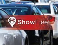ShowFleet Logo