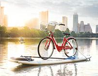 B-Cycles Austin