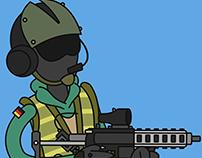 Jäger Animation