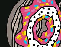 Donut Donut