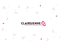 Clairsienne - Branding