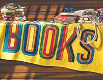 Steve Wilson: Summer Books