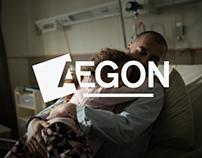 Aegon / #Cariñoterapia