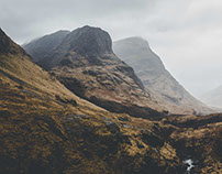 The Ghosts of Glencoe