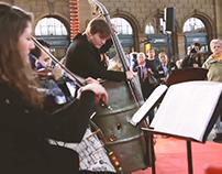 The SBB Trash Orchestra – Rod