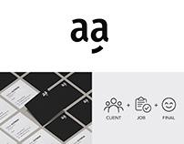 Ayhan ALTINOK Branding