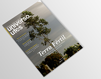 "Revista Digital ""Terra Fértil"""