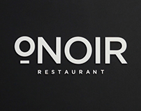 ONOIR Restaurant
