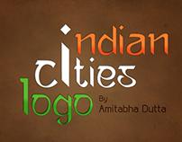 Indian Cities Logo