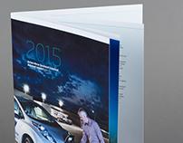 Orion Annual Report 2015