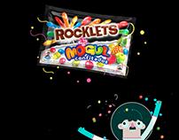 Rocklets + Mogul
