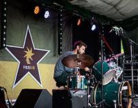 Pastis - Band Branding