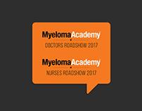 Myeloma Academy Roadshows + SharkTank