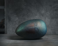 Bertil Vallien — Under the surface — OBJECTS
