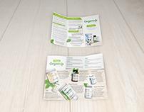 Organixx Brochure