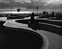 L.A. & N.Y.C. in 35mm