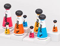Poto | Brand & Packing Design