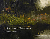 One River, One Creek - exhibition materials