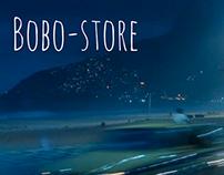 GUI-KIT Bobo-Store