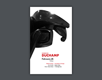 Futurism of Duchamp