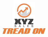 XYZ Sales Motion Graphic