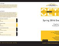 KSU Faculty Training Brochure