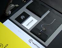 Iamtiago Identity materials