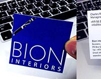 Logo, Brand Identity, Brochure