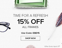 Eyebuydirect Promotion