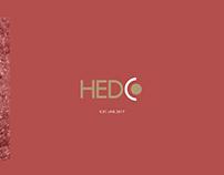 HEDCO Branding