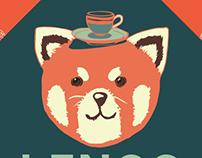 Rebranded: Cafe Lenoc
