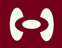 H circled logo