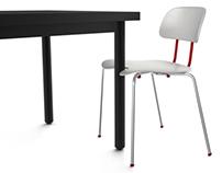 OMAT Chair