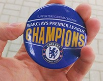 """CHAMPIONS"" - marketing campaign"
