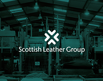 Scottish Leather Group - Sustainability Report
