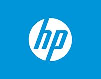 HP B2B Enterprise Store Checkout UI