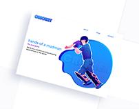 Cricket UI Design