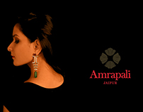 Collection for Amrapali