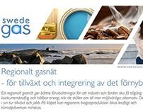 SWEDGAS - Faktablad