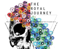 Exhibition Banner | The Royal Journey