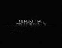 The North Face - WInter is coming
