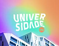 Universidade OLX | Branding