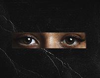 Şam - Gözlerime Bak | Single Cover Design