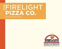 Firelight Pizza Company: Business Plan