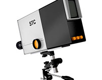 STC Portable TV Camera (Designed in 1965)