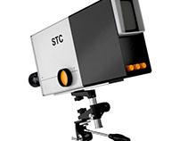 STC Portable TV Camera (Designed in 1965)
