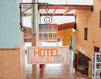 Hotel Balcón del Cielo